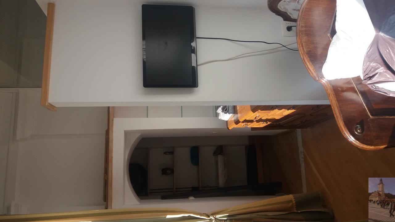 Apartament de inchiriat, Brașov (judet), Centrul Vechi - Foto 8