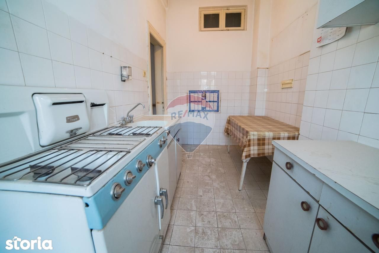 Apartament de vanzare, București (judet), Strada George Enescu - Foto 14