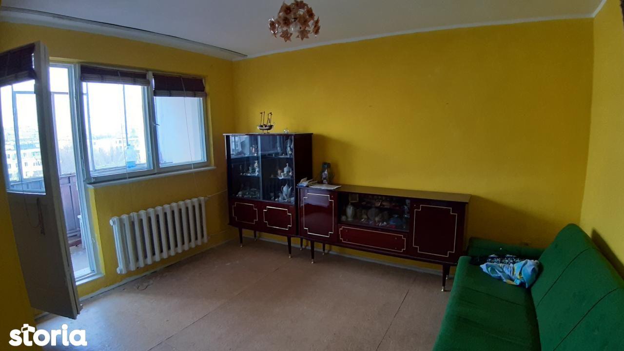 Apartament de vanzare, Galați (judet), Micro 20 - Foto 2