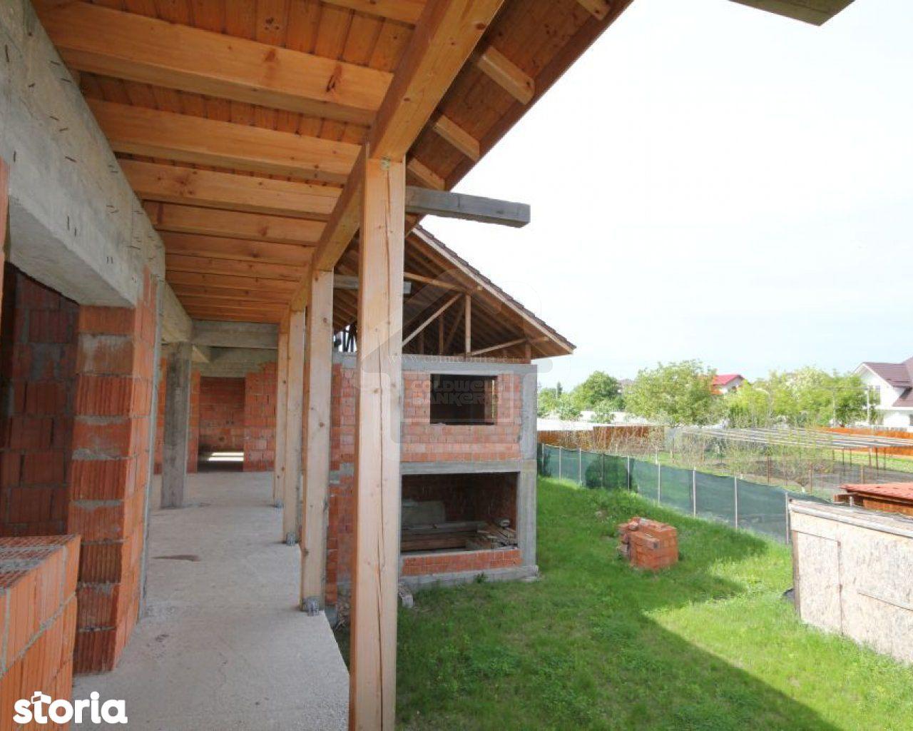 Casa de vanzare, Ilfov (judet), Corbeanca - Foto 4