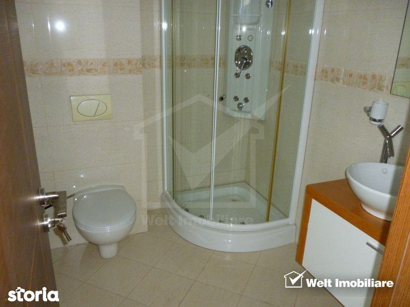 Apartament de vanzare, Cluj-Napoca, Cluj, Buna Ziua - Foto 14