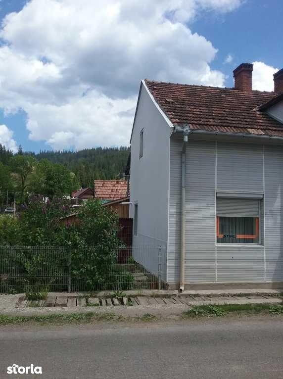 Casa de vanzare, Suceava (judet), Vatra Moldoviţei - Foto 6