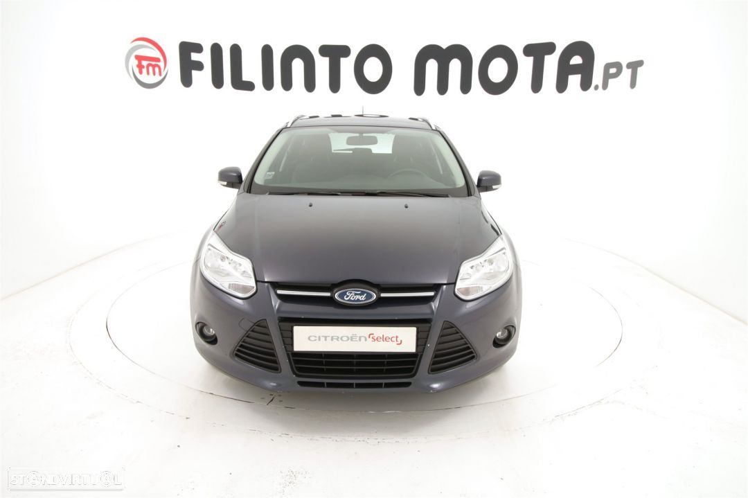 Ford Focus SW 1.6 TDCi Trend Easy - 29