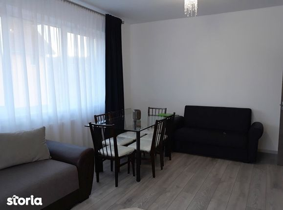 Apartament de inchiriat, Cluj (judet), Strada Câmpului - Foto 2