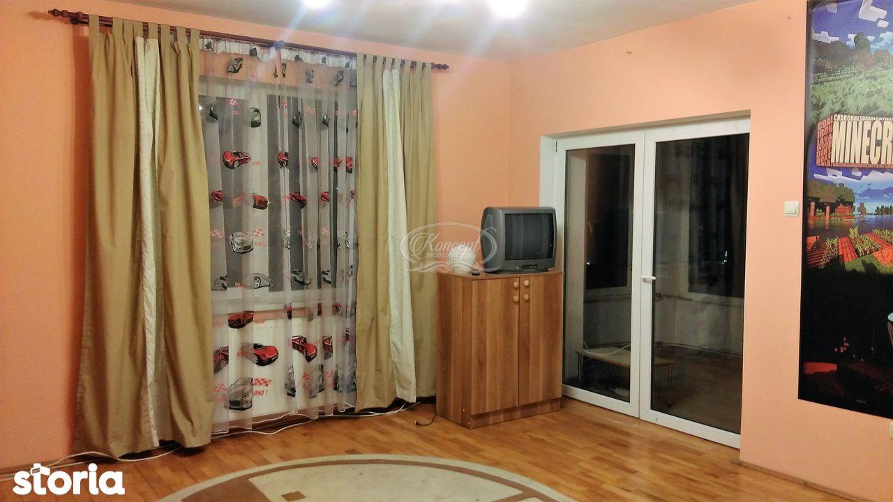 Apartament de vanzare, Cluj (judet), Strada Colonia Borhanci - Foto 3
