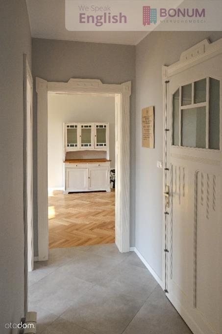 Mieszkanie na wynajem, Wrocław, Huby - Foto 4
