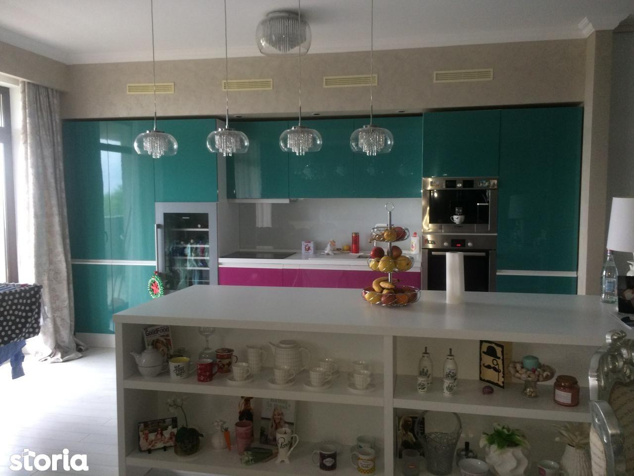 Apartament de inchiriat, Constanța (judet), Mamaia-Sat - Foto 7