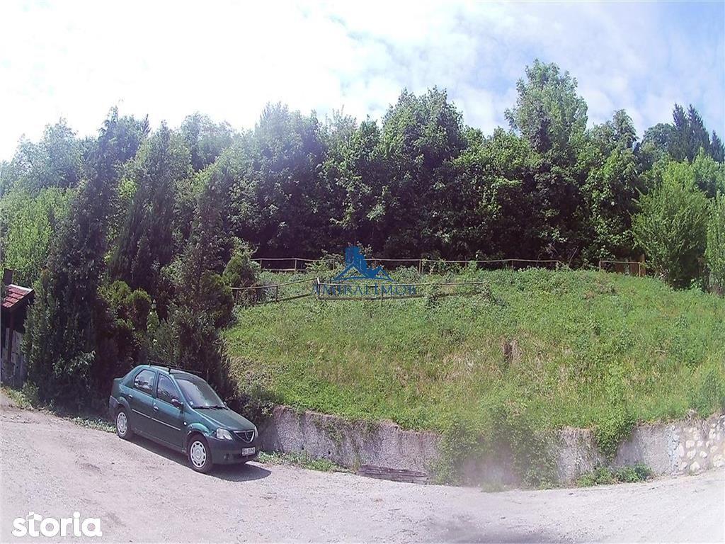 Teren de Vanzare, Brașov (judet), Strada Cibinului - Foto 14