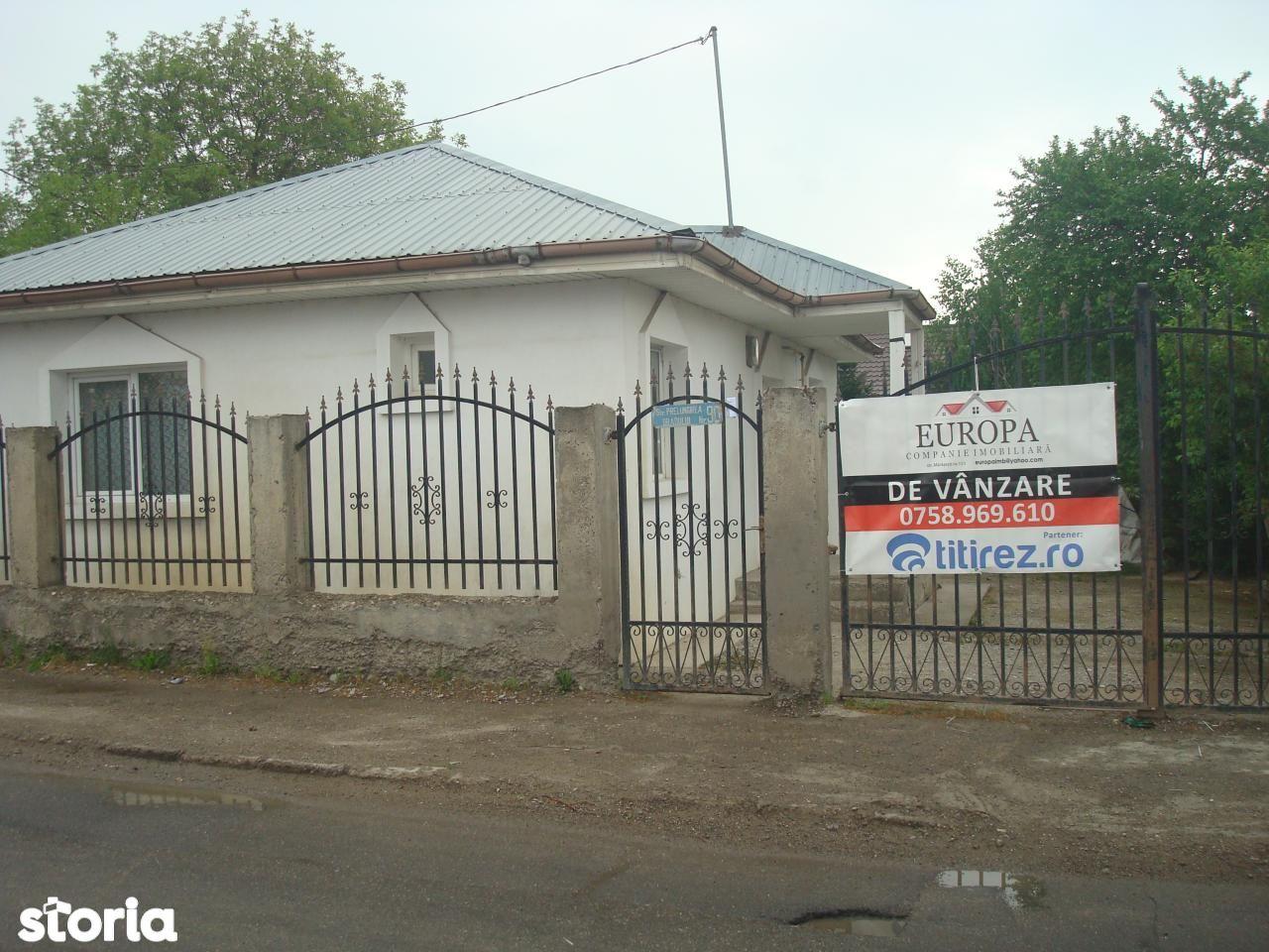 Casa de vanzare, Bacău (judet), Bacău - Foto 2