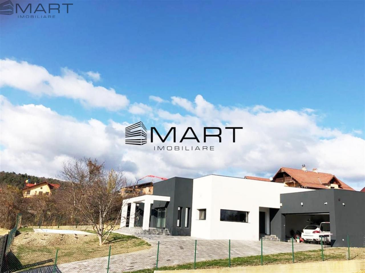Casa de vanzare, Sibiu (judet), Cisnădioara - Foto 1