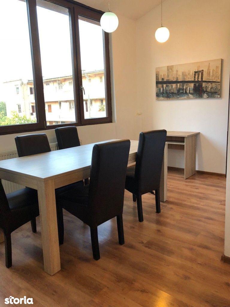 Apartament de inchiriat, Timiș (judet), Strada Nicu Filipescu - Foto 9