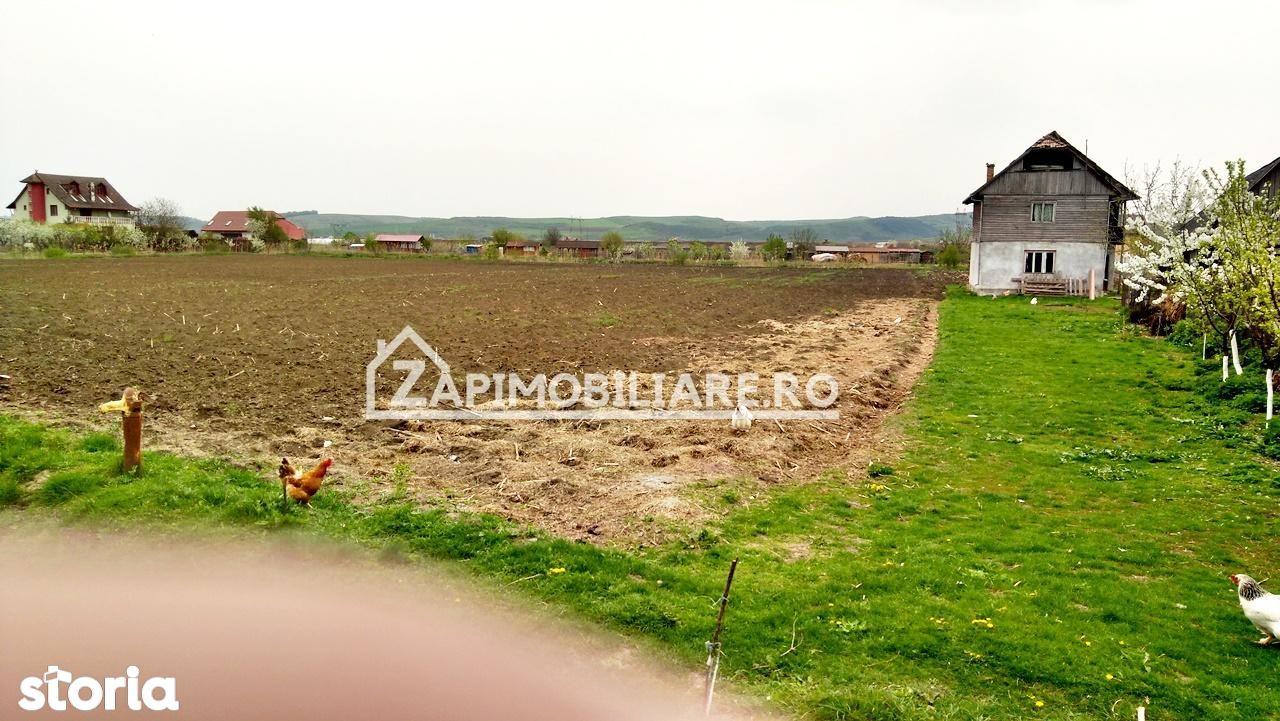 Teren de Vanzare, Mureș (judet), Recea - Foto 2