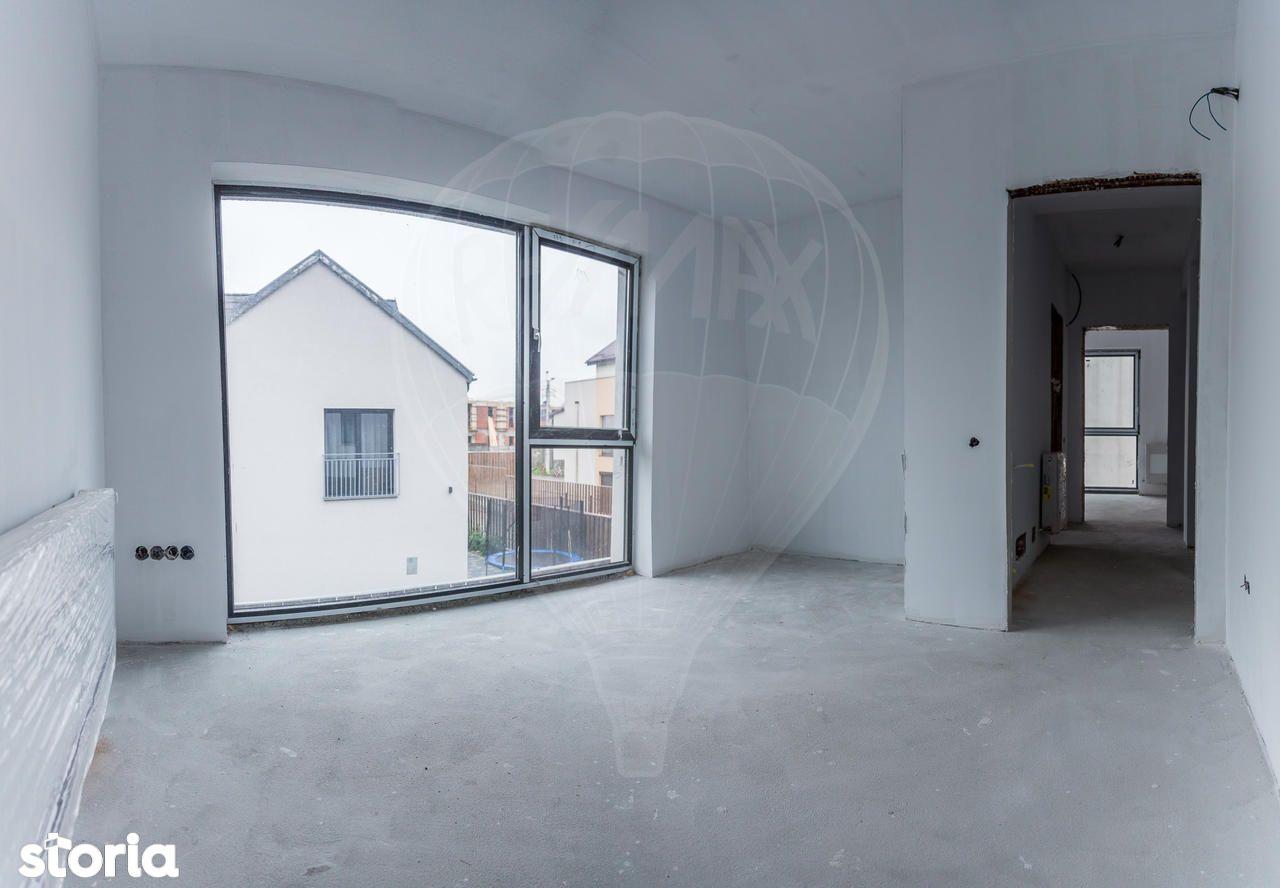 Casa de vanzare, Cluj (judet), Strada Alexandru Odobescu - Foto 10