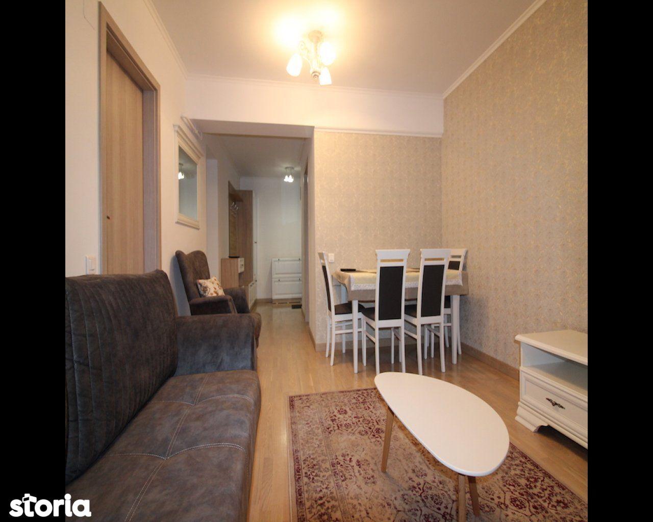 Apartament de inchiriat, București (judet), Strada Teodosie Rudeanu - Foto 3