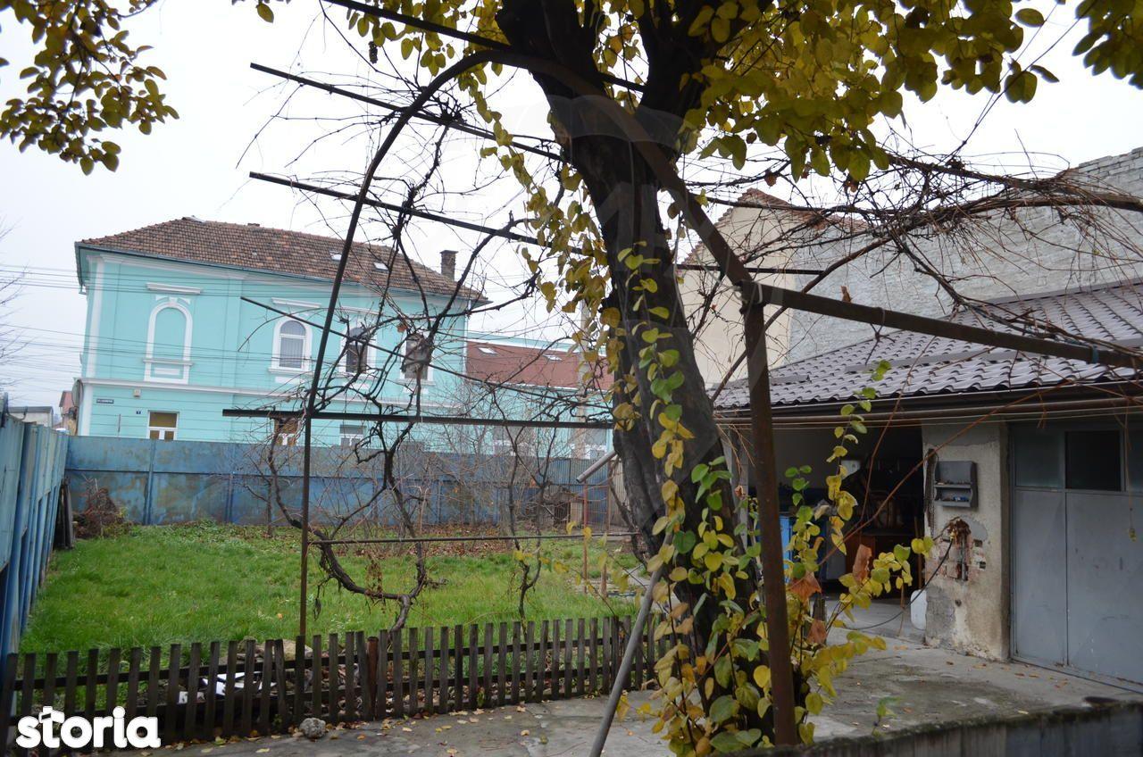 Casa de vanzare, Cluj (judet), Strada Kovari Laszlo - Foto 5
