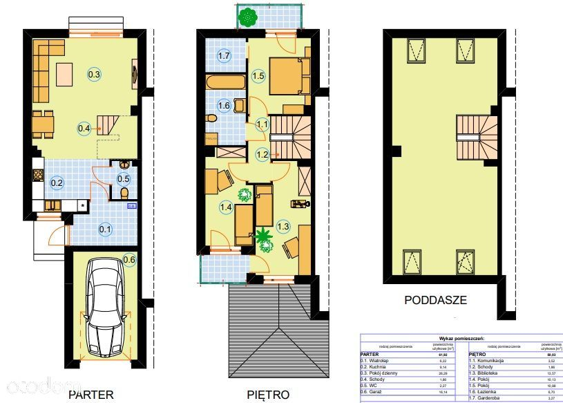Mieszkanie na sprzedaż, Warszawa, Lewandów - Foto 9