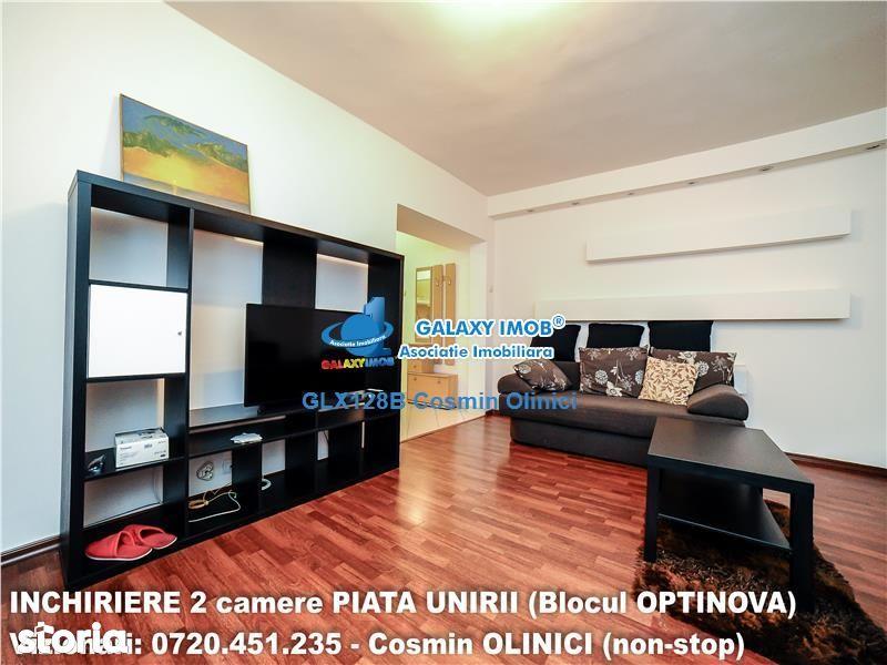 Apartament de inchiriat, București (judet), Splaiul Independenței - Foto 2