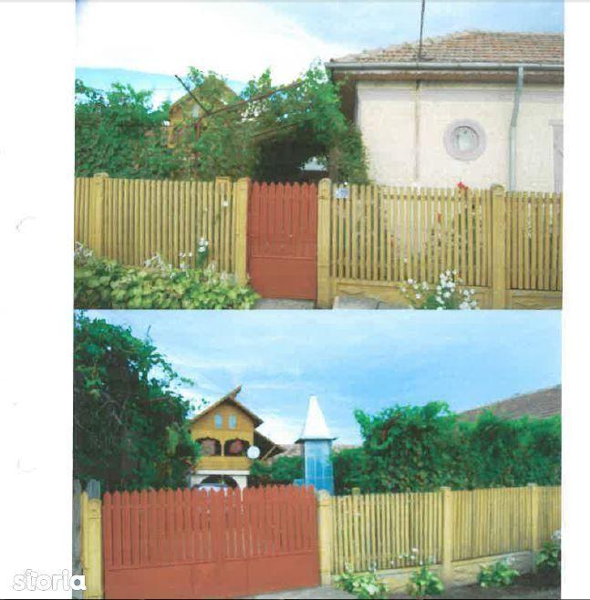 Casa de vanzare, Buzău (judet), Merei - Foto 1