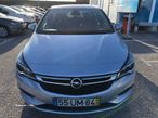 Opel Astra (1.0 Edition S/S) - 1
