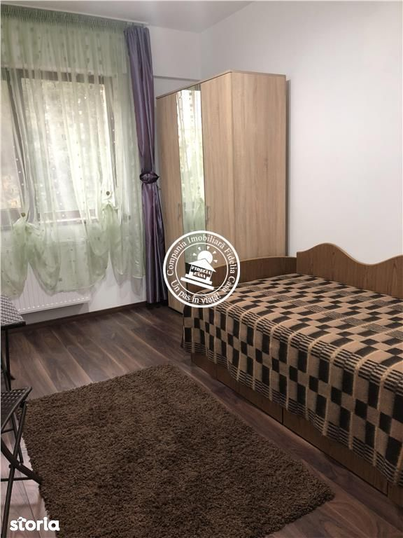 Apartament de inchiriat, Iași (judet), Tătărași Nord - Foto 17