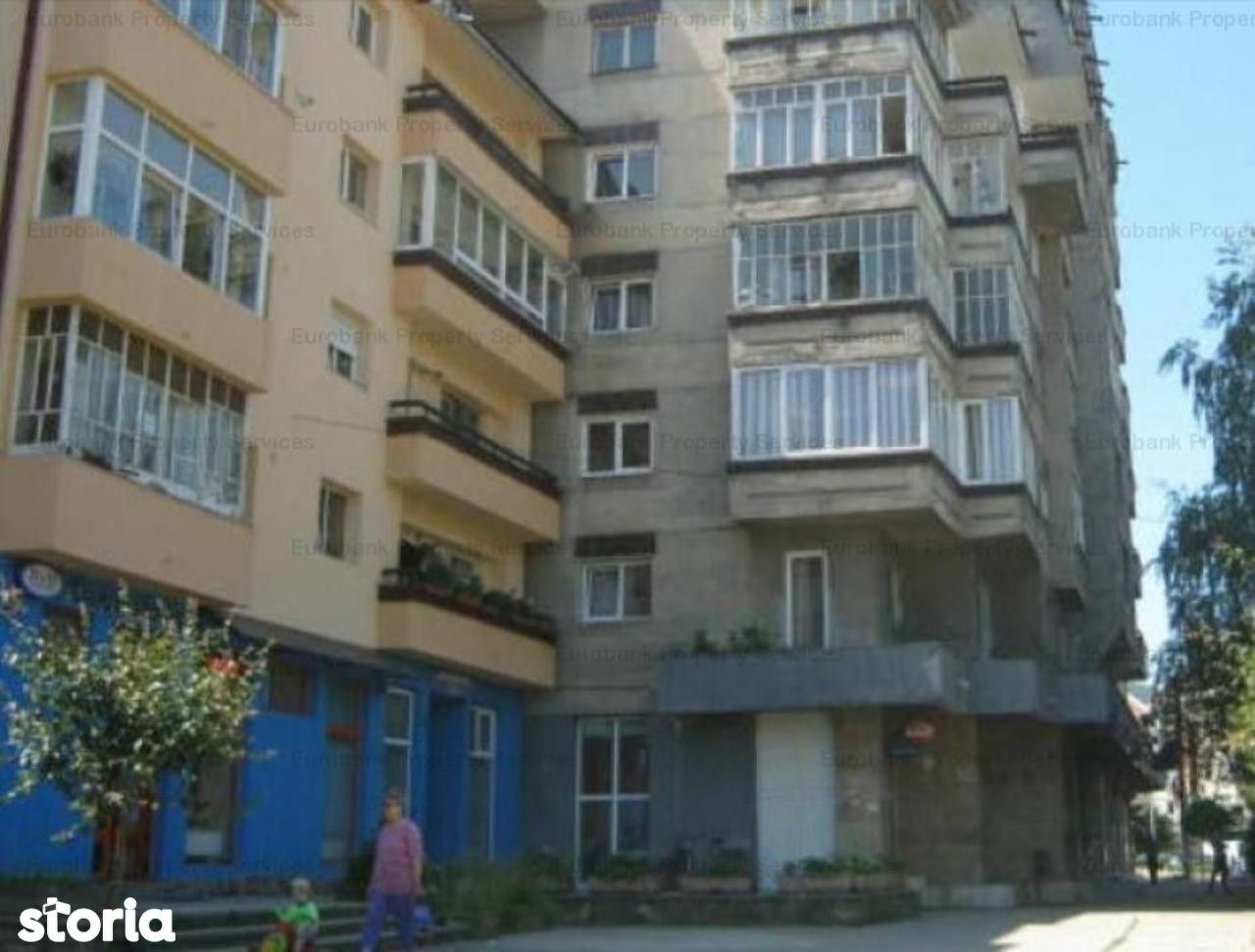 Birou de inchiriat, Maramureș (judet), Strada Nicolae Bălcescu - Foto 2