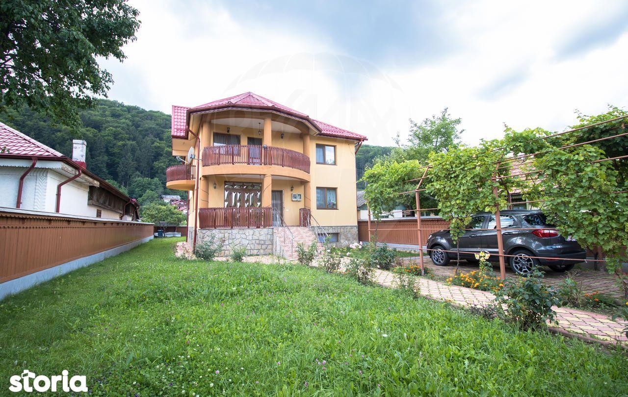 Casa de vanzare, Neamț (judet), Aleea Brazilor - Foto 2