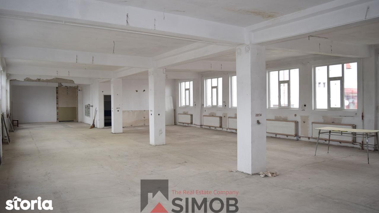 Spatiu Comercial de inchiriat, Sibiu (judet), Centru - Foto 2