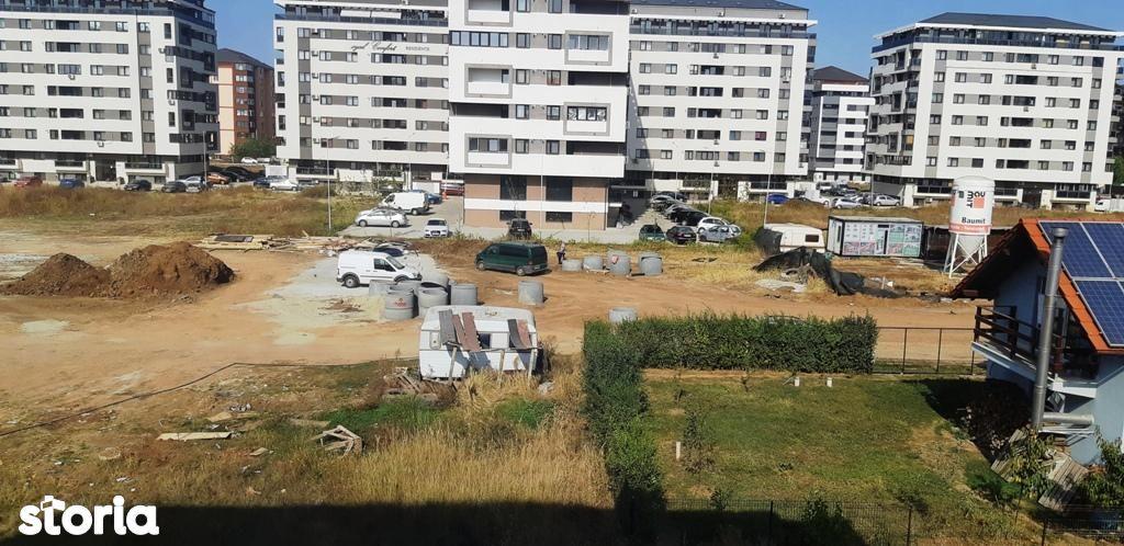 Apartament de vanzare, Ilfov (judet), Roşu - Foto 15