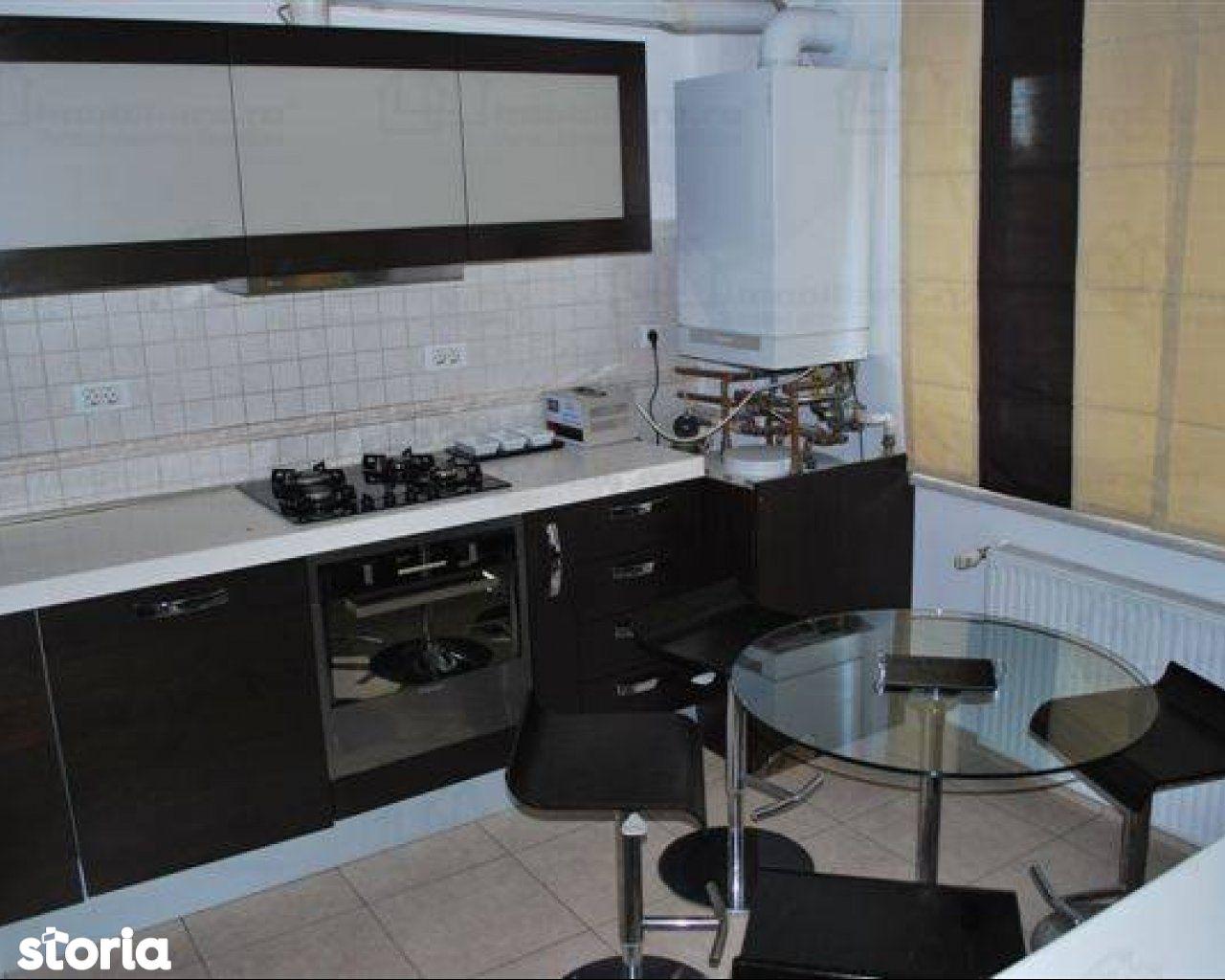 Apartament de vanzare, București (judet), Strada Gheorghe Țițeica - Foto 9