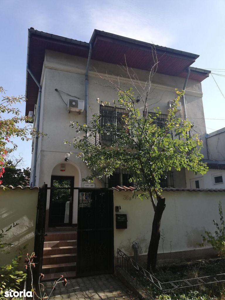 Birou de inchiriat, București (judet), Cotroceni - Foto 7