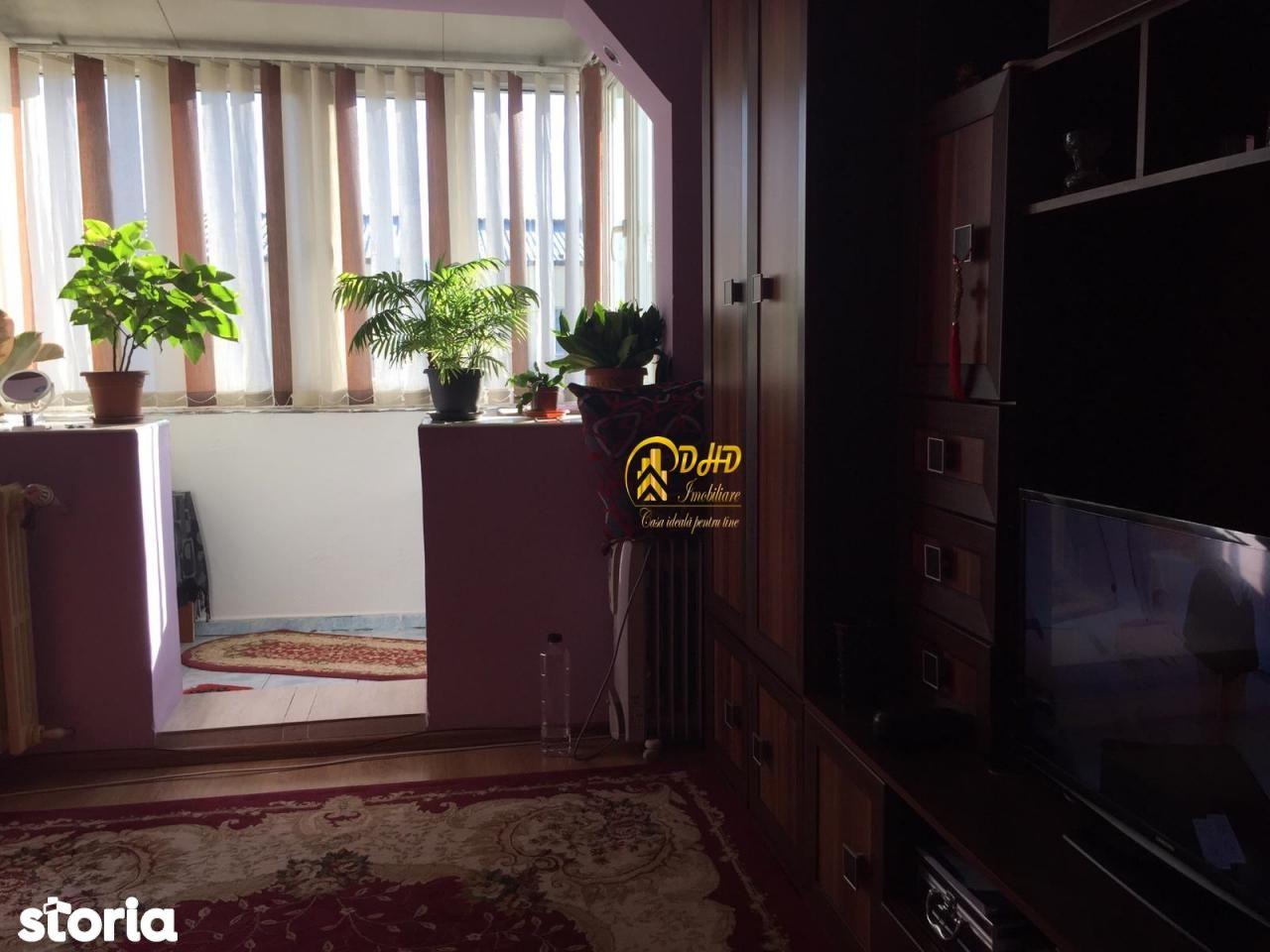 Apartament de inchiriat, Iași (judet), Păcurari - Foto 11