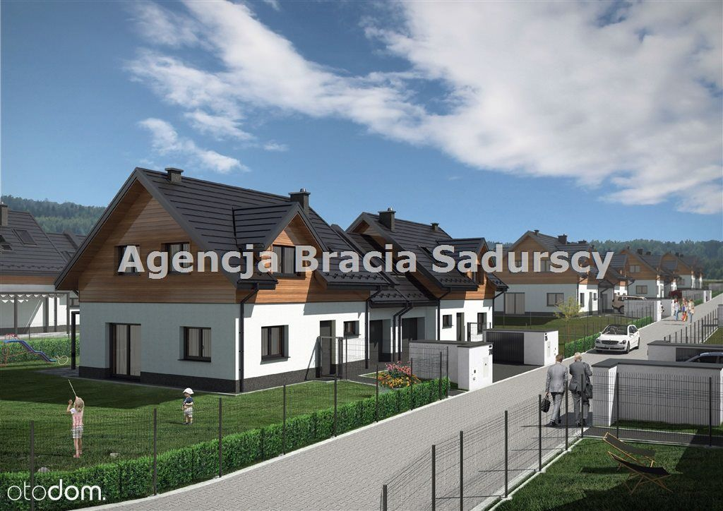 Dom na sprzedaż, Rząska, krakowski, małopolskie - Foto 6