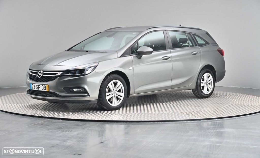 Opel Astra ST 1.6 CDTI Business Edition S/S - 1