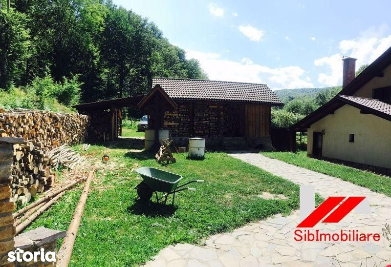 Casa de vanzare, Sibiu (judet), Sibiu - Foto 10