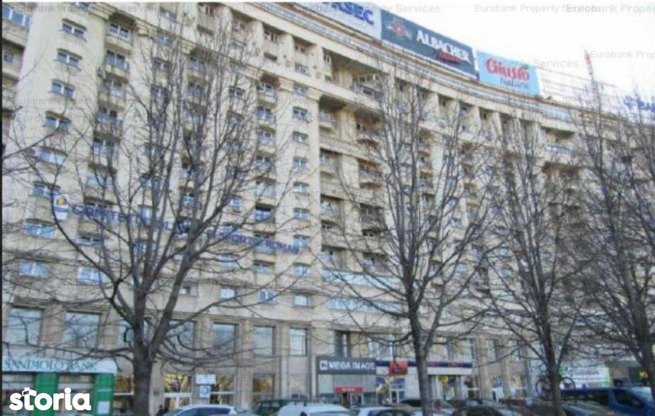 Birou de vanzare, București (judet), Strada Gheorghe Manu - Foto 1