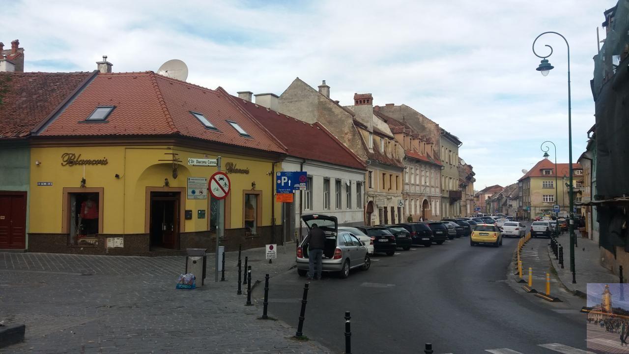Spatiu Comercial de inchiriat, Brașov (judet), Centrul Vechi - Foto 2