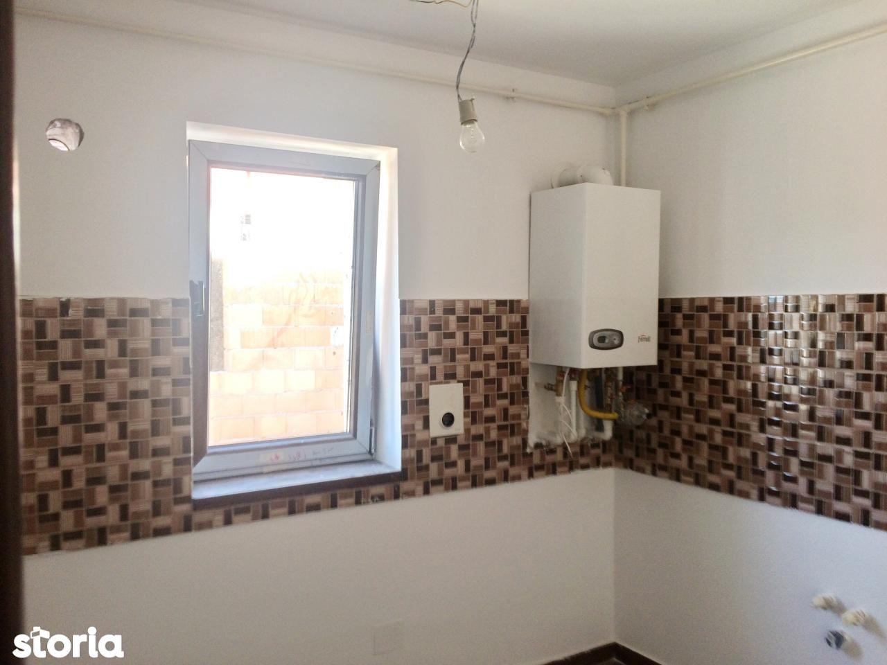 Apartament de vanzare, Ilfov (judet), Leordeni - Foto 9
