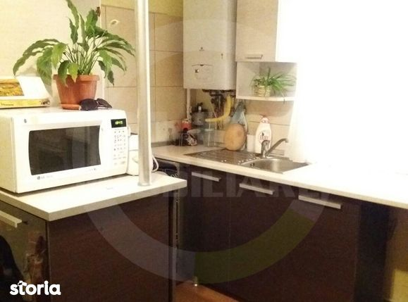 Apartament de vanzare, Cluj (judet), Strada Bethlen Gabor - Foto 3