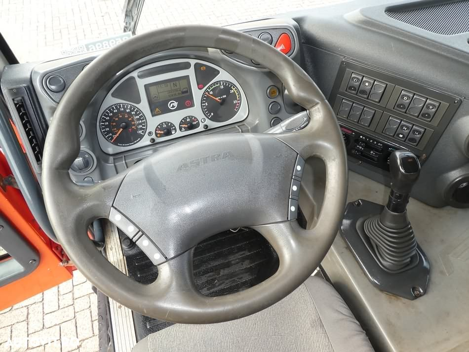 Iveco ASTRA HD 84.45 8X4 FULL STEEL 17M3 - 5