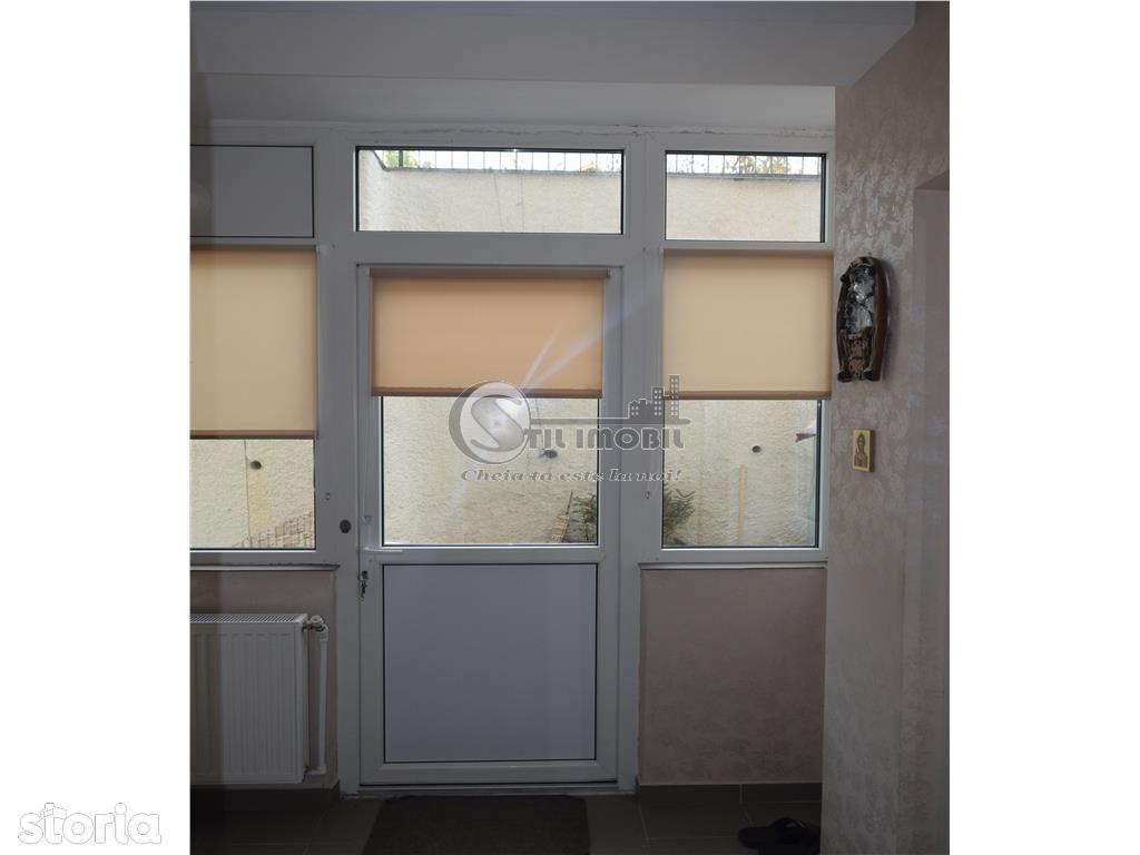 Apartament de vanzare, Iași (judet), Strada Vișan - Foto 19