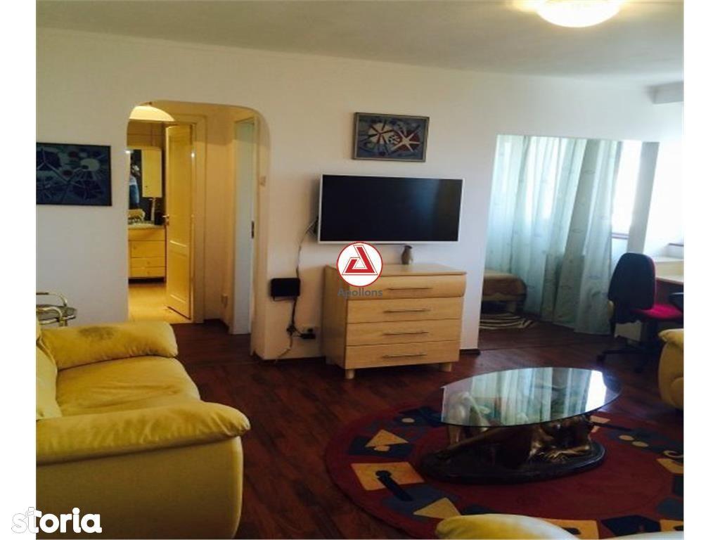 Apartament de vanzare, București (judet), Strada Bibescu Vodă - Foto 1