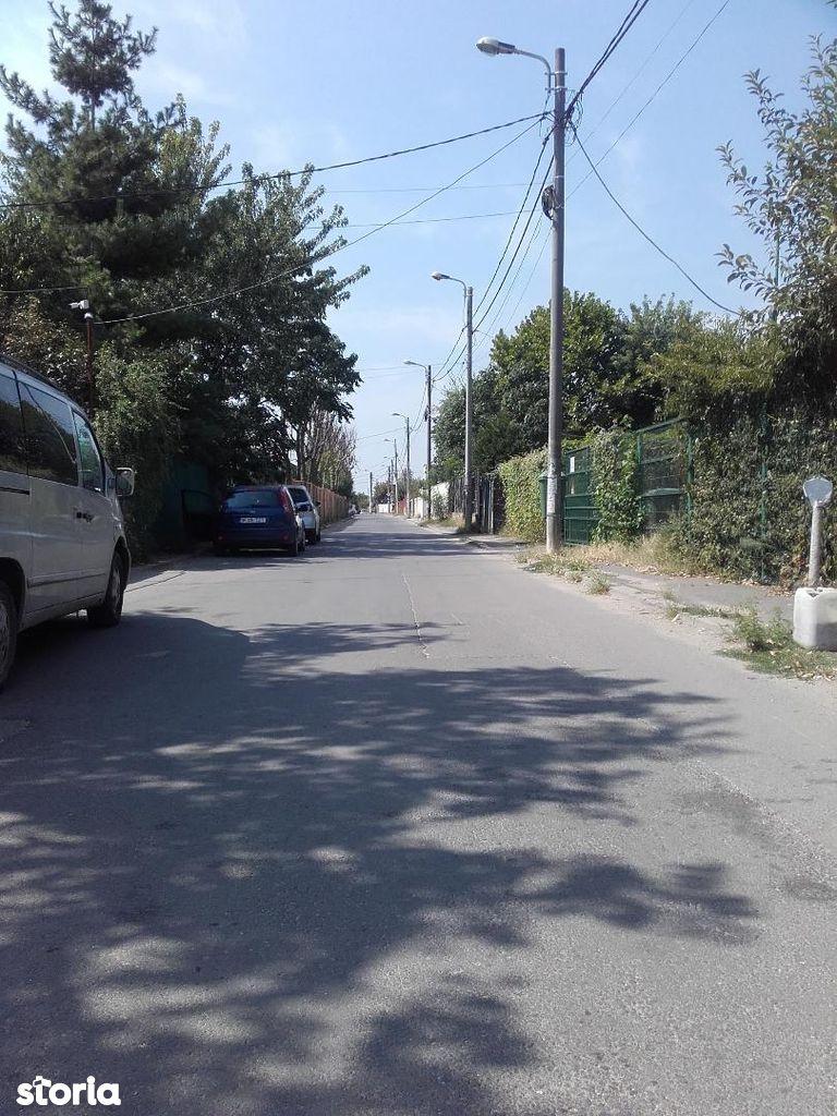 Teren de Vanzare, București (judet), Ghencea - Foto 1