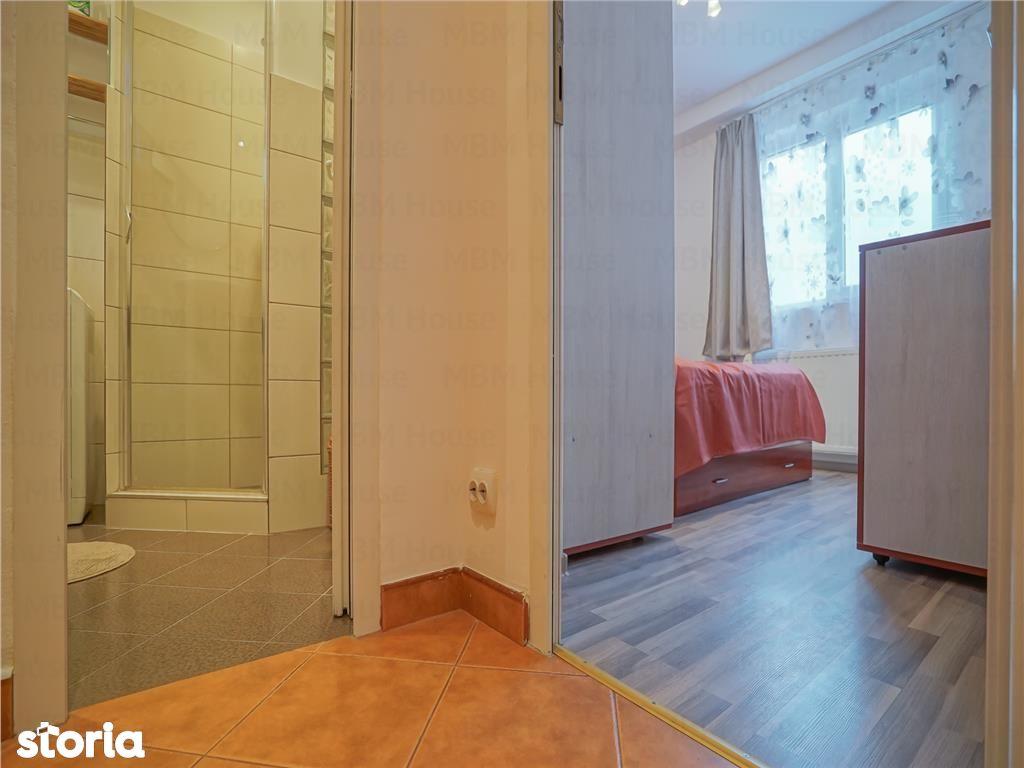 Apartament de inchiriat, Brașov (judet), Strada Măceșului - Foto 6