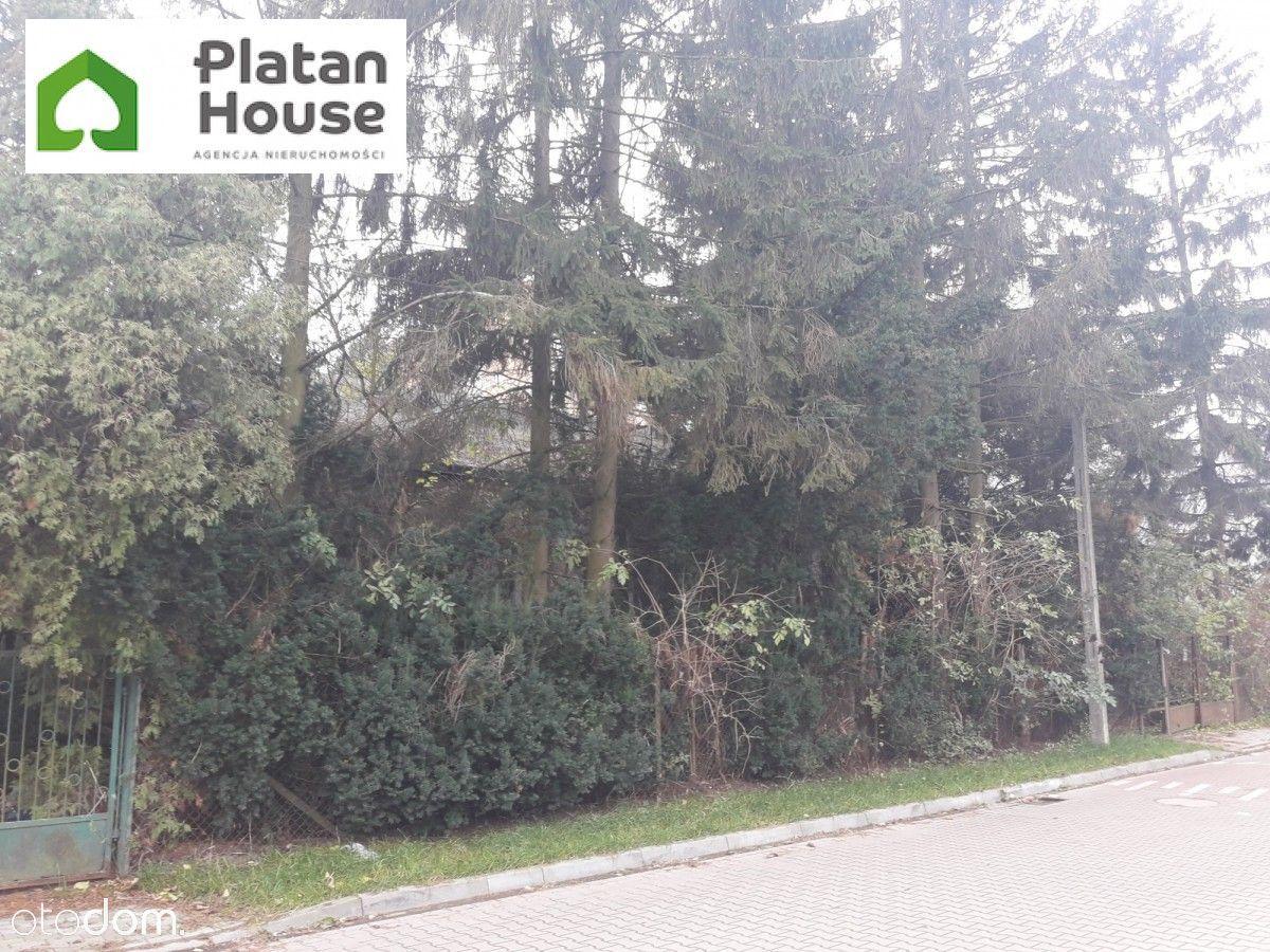 Działka na sprzedaż, Piastów, pruszkowski, mazowieckie - Foto 2