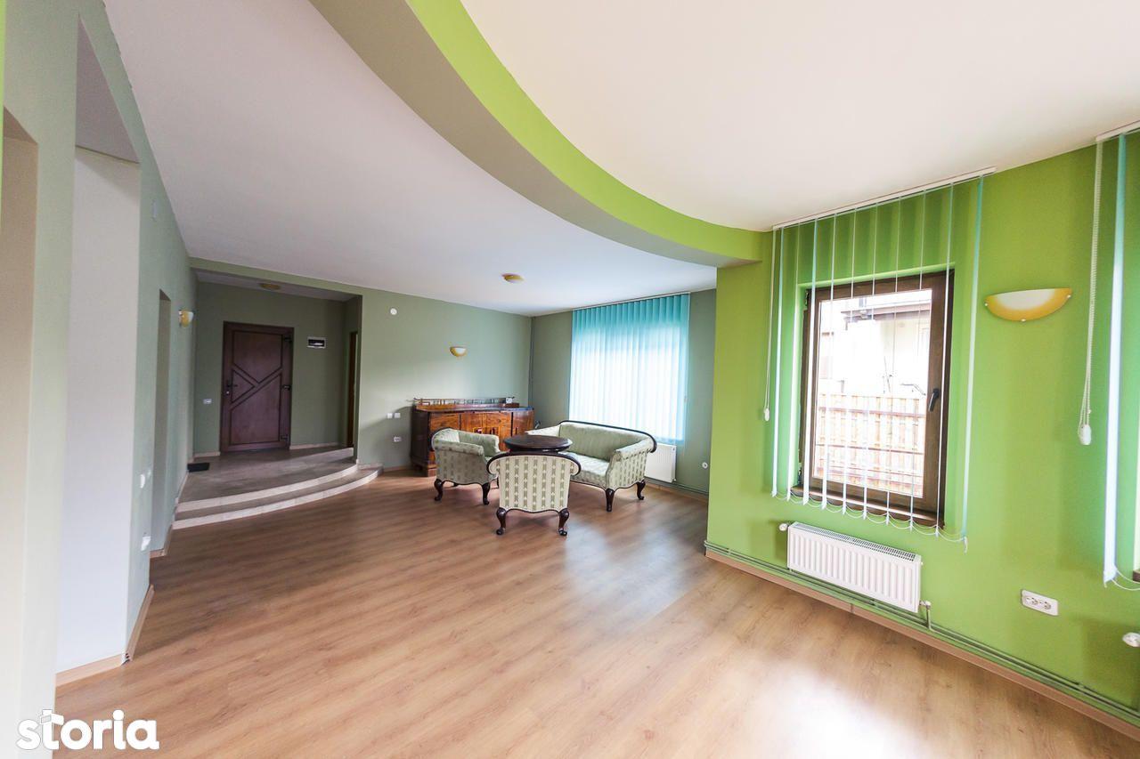 Casa de vanzare, Cluj (judet), Strada Ana Aslan - Foto 3
