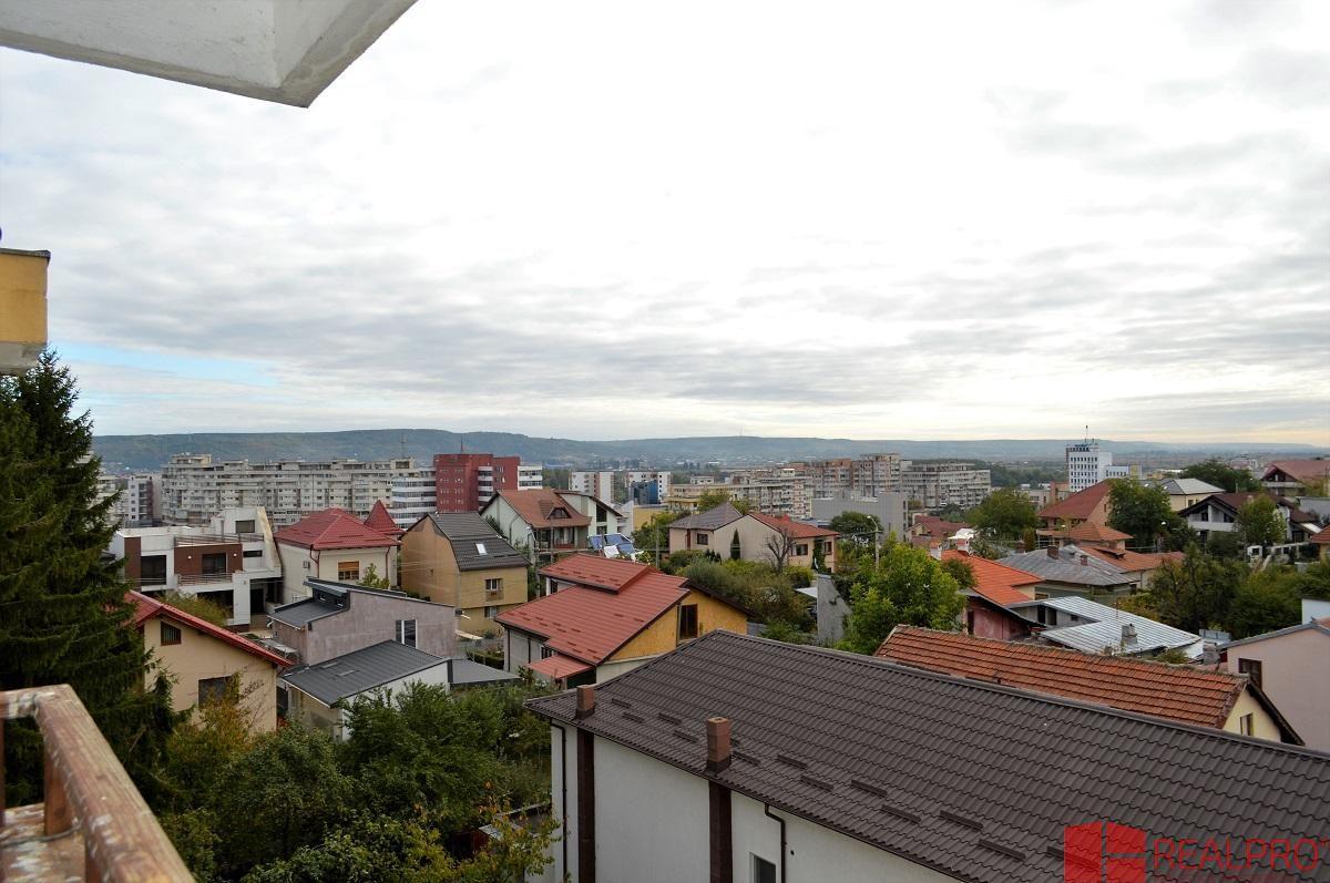 Apartament de vanzare, Argeș (judet), Banat - Foto 17