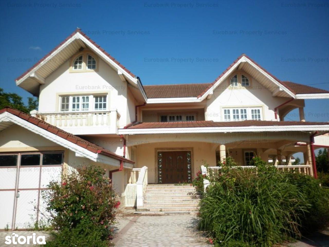 Casa de vanzare, Vrancea (judet), Strada Orizont - Foto 1
