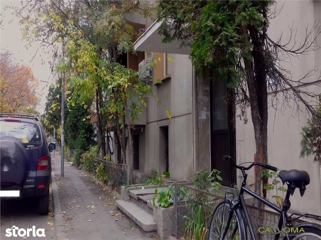 Apartament de vanzare, București (judet), Strada Giuseppe Verdi - Foto 1