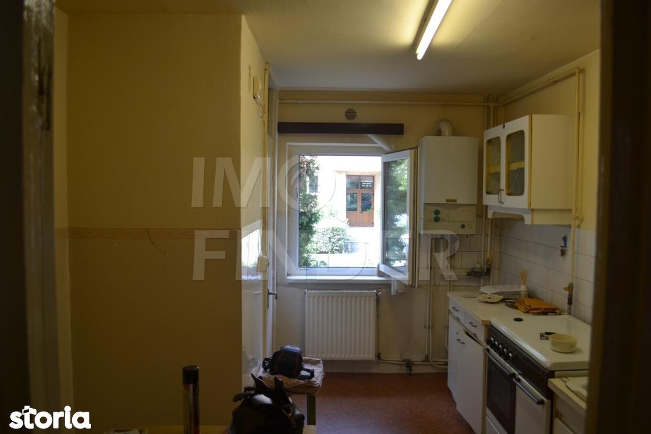 Apartament de vanzare, Cluj (judet), Bulevardul Nicolae Titulescu - Foto 4