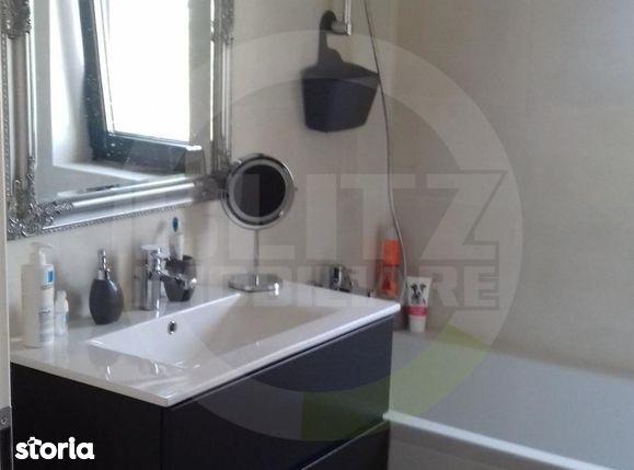 Apartament de vanzare, Cluj (judet), Strada Grigore Moisil - Foto 12